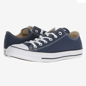 Converse Unisex Blue Chuck Taylor All Star Shoes